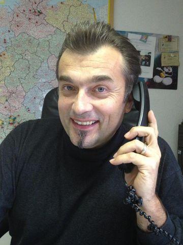 Ralf Mikitta, Sicherheitsberater