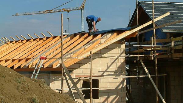 Themenbild: Rohbau Bauherrenhaftpflicht