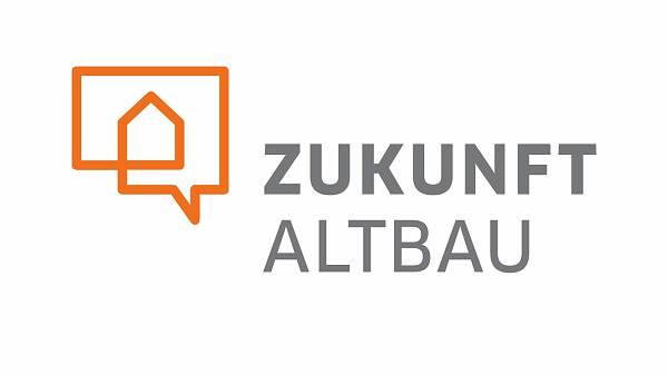 Themenbild: Logo Zukunft Altbau