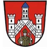 Stadtwappen Bad Neustadt/Saale
