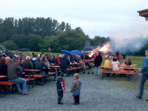 Siedlerfest 2011