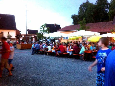 Siedlerfest