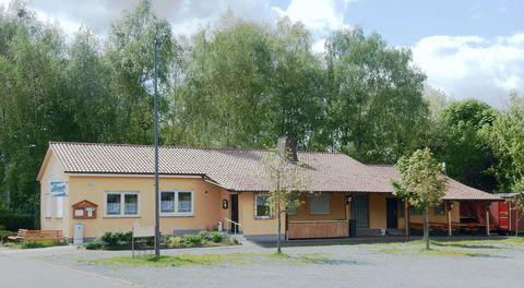 Unser Siedlerheim