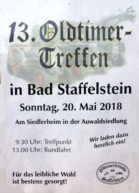 Oldtimerfreunde Bad Staffelstein