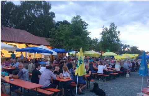 Siedlerfest 2019