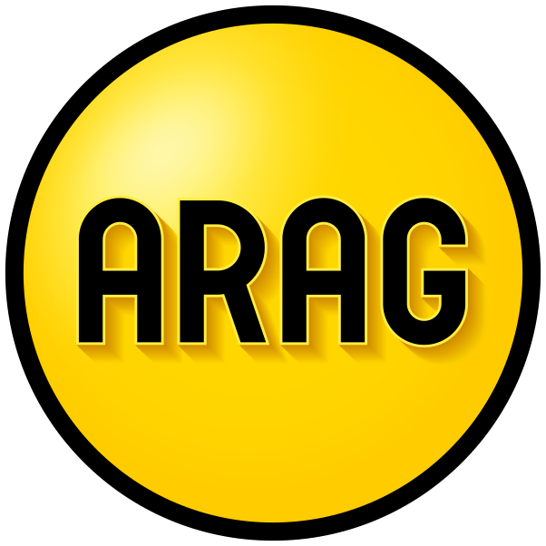 Logo der Versicherung