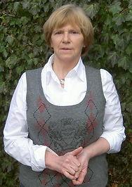 Landesgartenfachberaterin Dorle Engels