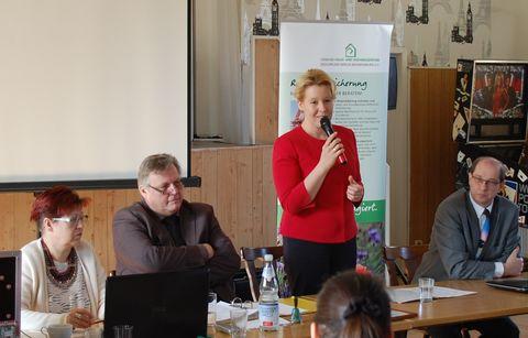 I. Verbandsrat 2016