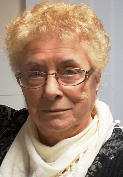 Unsere Sigrid Schmidt