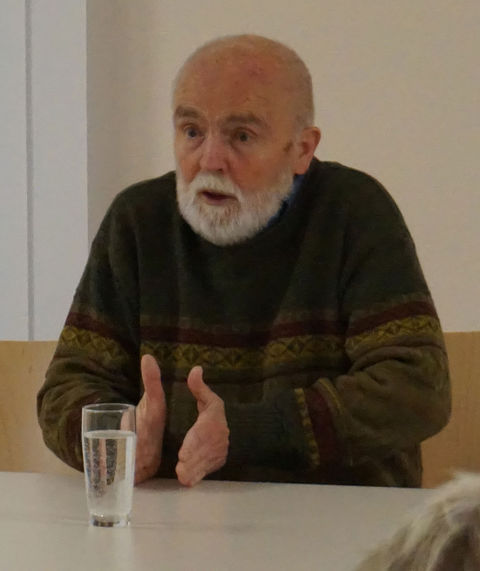 Professor Dr. Carl-Jürgen Kaltenborn