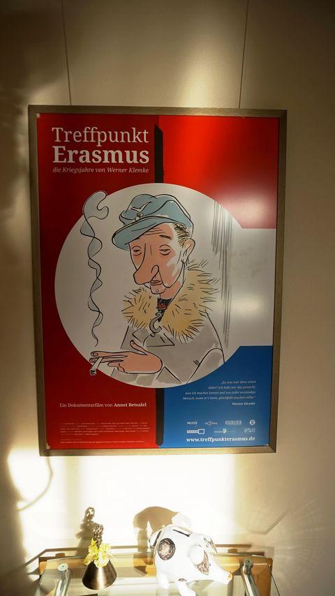 Treffpunkt Erasmus