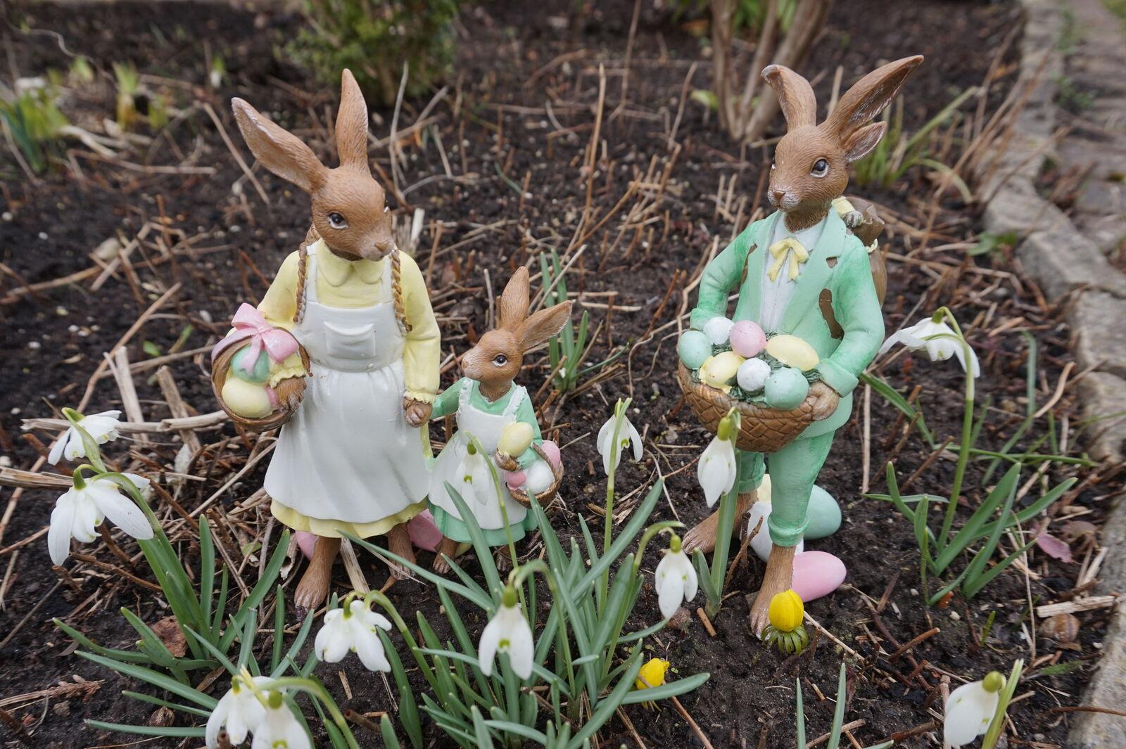 Vorfreude auf Ostern