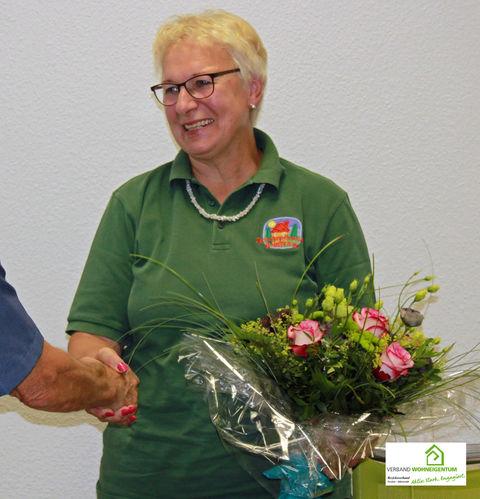 Lydia Klosowski zieht es nach Norddeutschland.