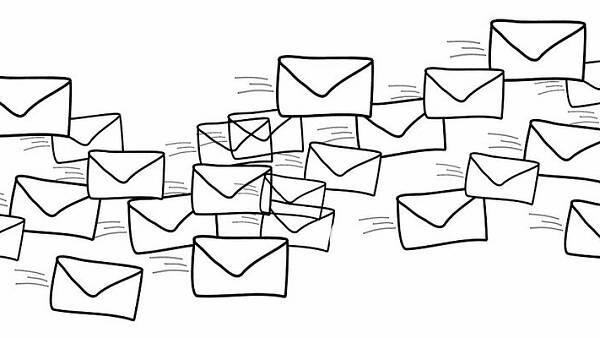 Themenbild: Mehrere Briefumschläge