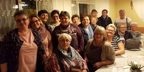 Siedlerfrauen SG Schwarzenbach