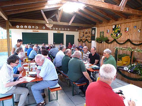 Kreisversammlung Bayreuth