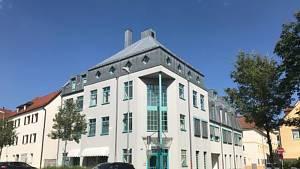 Geschäftsstelle Bayreuth
