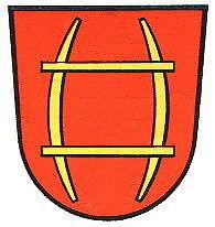 Stadtwappen Rastatt