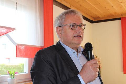 RA Wilhelm Konrad