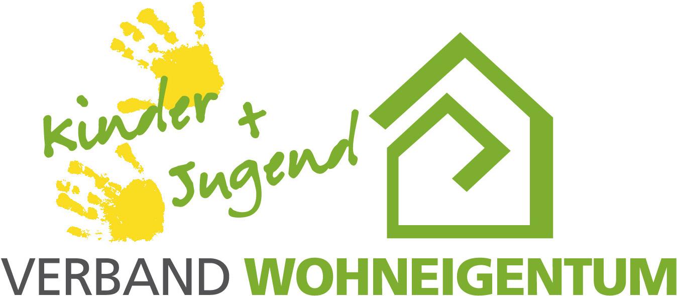 Kinder + Jugend Logo
