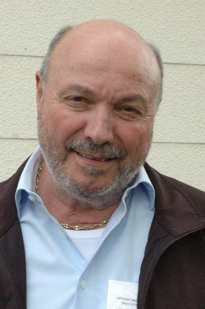 Volker Bopp
