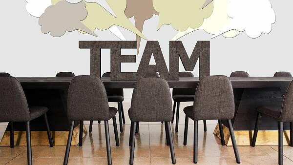 Themenbild: Vorstandschaft