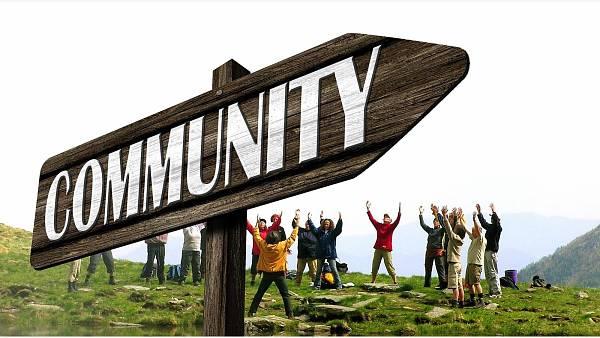 Themenbild: Ortsvereine Verein Gemeinschaft Verband Wohneigentum
