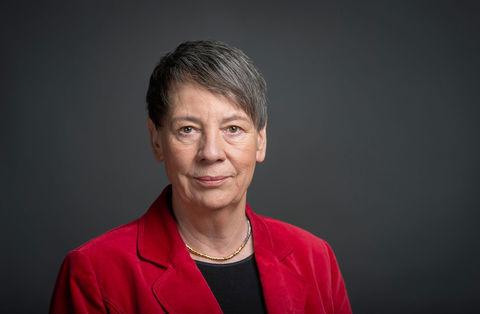 Bundesbauministerin Dr. Barbara Hendricks