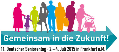 11. Deutscher Seniorentag