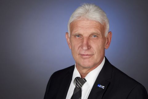 Helmut Weigt, Finanzökonom (ebs), Finanzfachwirt (FH), Vorsitzender Verband Wohneigentum Rheinland-Pfalz, © Privat