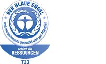Umweltengel Logo
