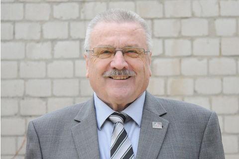 Vizepräsident Verband Wohneigentum