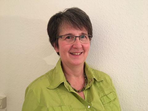 Petra Oßwald