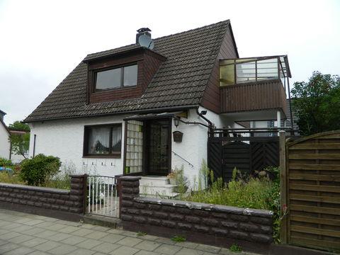 altes Siedlerhaus