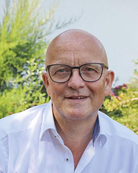 Martin Breidbach