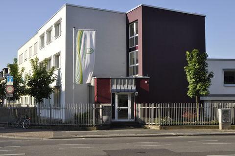 Oberer Lindweg 2, Bonn