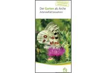 Cover Folder Garten als Arche