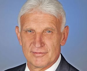 Themenbild: Portrait Helmut Weigt