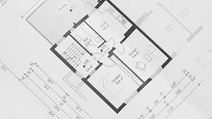 Architektenplan