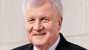 Bundesminister Horst Seehofer