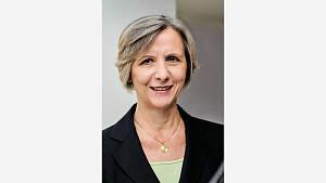 Bundesgeschäftsführerin Petra Uertz