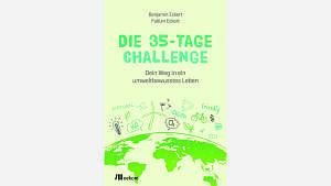 Buch: Die 35-Tage Challenge