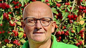 Gartenberater Martin Breidbach