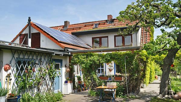 Themenbild: Einfamilienhaus Berlin