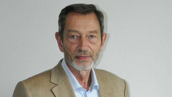 Themenbild: Porträt Rolf Müller