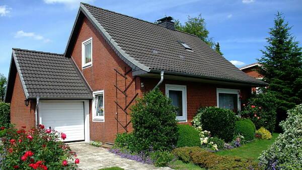 Themenbild: Haus