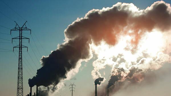 Themenbild: Emissionen