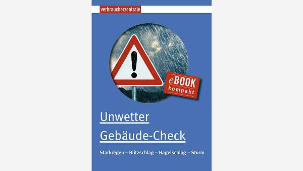 Themenbild: Cover Unwetter-Gebäude-Check