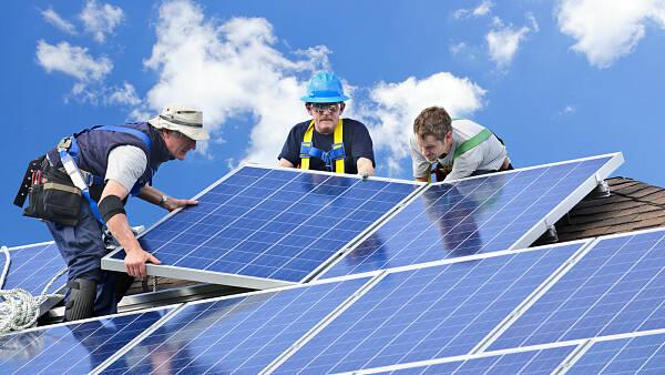 Themenbild: Photovoltaik