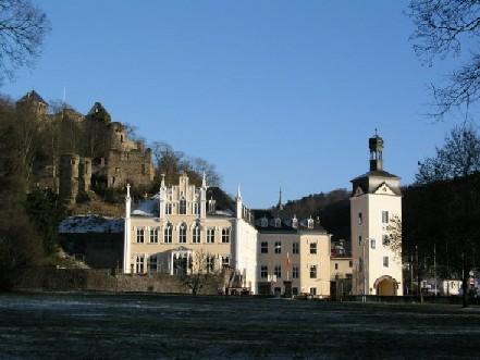 Das Sayner Schloss